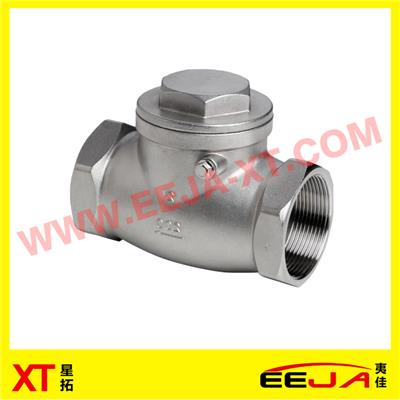 Pump Valve Stainless Steel Sand Castings