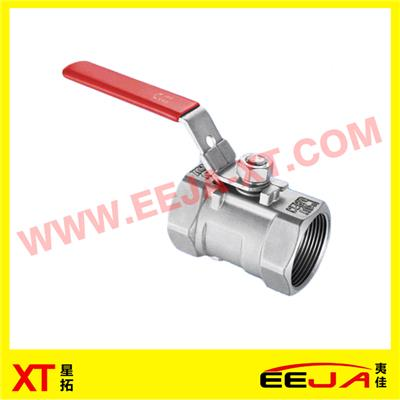 Pump Valve Stainless Steel Permanent Castings