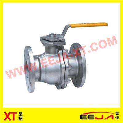 Pump Valve Stainless Steel Gravity Castings