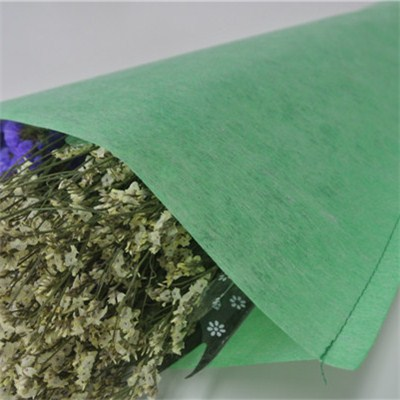Nonwoven Sleeves With Sewing