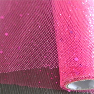 Tulle Mesh Roll