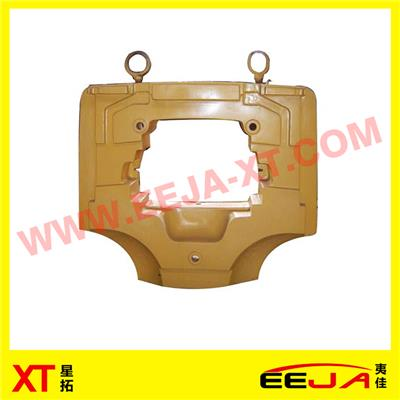 Boats And Marine Ductile Iron Permanent Castings