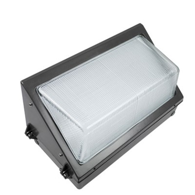 60w LED Wallpack