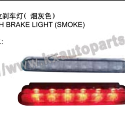 TOYOTA HILUX VIGO TAIL GATE BRAKE LAMP CLEAR