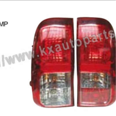 TOYOTA HILUX REVO 2015 TAIL LAMP