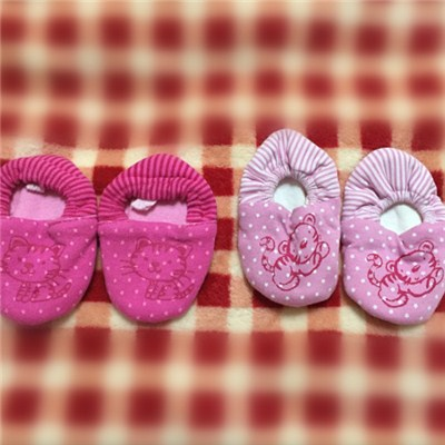 Cotton Breathable Baby Socks
