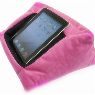 Go Go Ipad Pillow Holder Violet