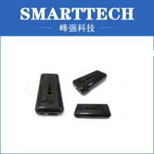 Black Color Remote Controller Enclosure Plastic Mould