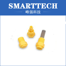 Big Size Screw Plastic Parts Injection Molding Supplier