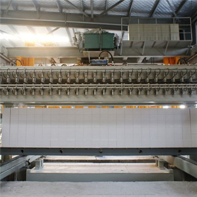 Block Separating Machine