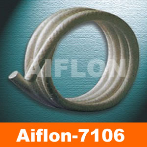 Expanded PTFE Round Rope CO7106