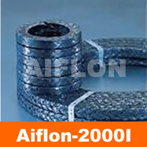 Inconel Reinforced Graphite Packing (with Corrosion Inhibitor)(Aiflon 2000I(K))