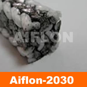 Graphite Packing With (G)PTFE Corners(AIFLON 2030)
