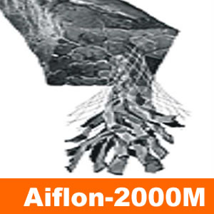 Graphite Packing Reinforced With Inconel Wire & Mesh Wrapped(AIFLON 2000M)