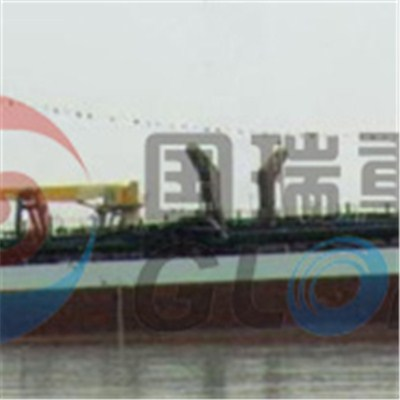 9000cum TSHD Trailer Suction Hopper Dredger