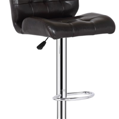 Hot Sale Home Use Leather Bar Chair