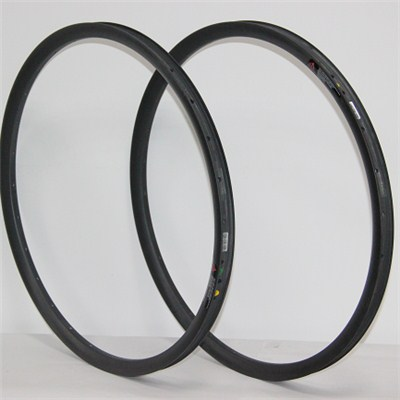 Mountain Carbon Rim