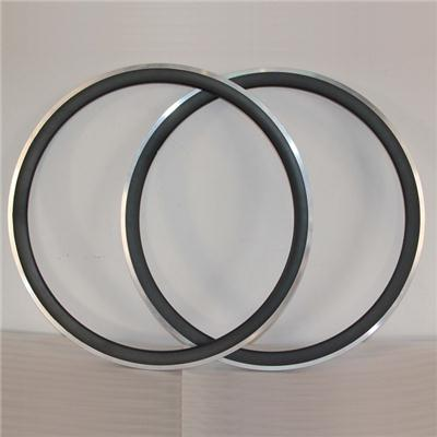 Aluminum Racing Carbon Rims