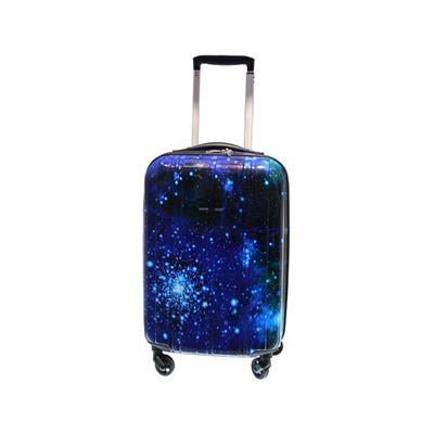 ABS+PC Women Trolley Luggage