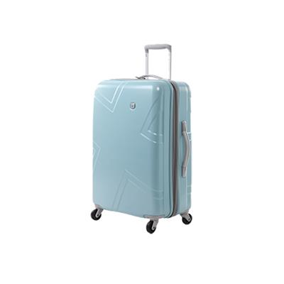 ABS+PC Men Trolley Luggage