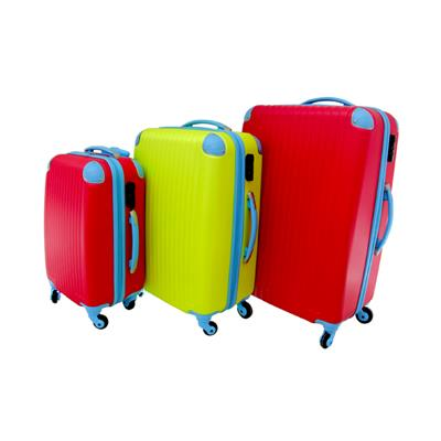 ABS Women Trolley Luggage