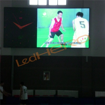 P10 Indoor Advertising Display