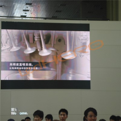 P5 Indoor Led Wall