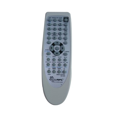 TV Remote Control DTH Remote Controller For Indian Market High Quality
