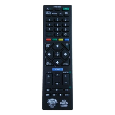 URC-121 3D TV SMART TV LCD LED Universal Remote Control