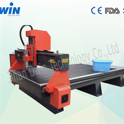 9kw CNC Woodworking Machine