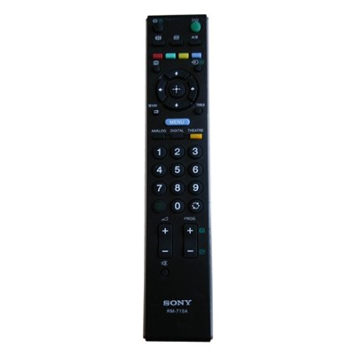 Universal TV Remote Control For SONY RM-715A