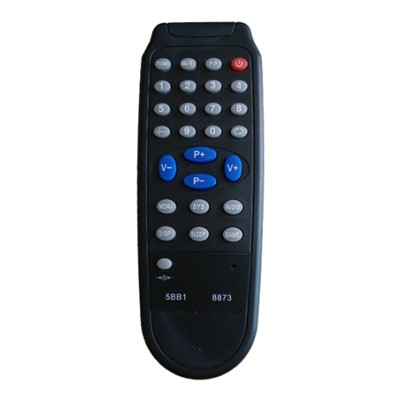 TV Universal Remote Control 5BB1 8873 For Austrilia Market