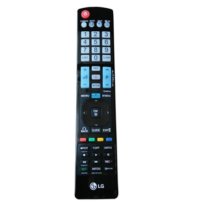 Universal TV remote Control For LG AKB73615309