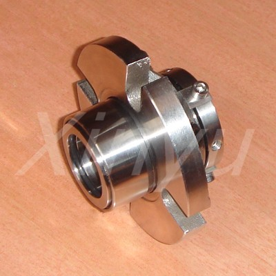 mechanical seal