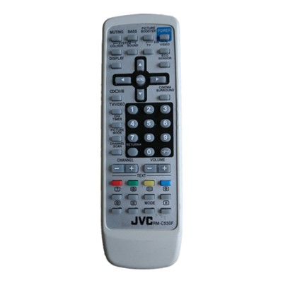 OEM And ODM Manufacturer STB Home Appliance Infrared TV Remote Control