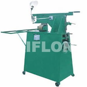 Eyelets Wrapping Machine (Traditional Style) AM-EWT