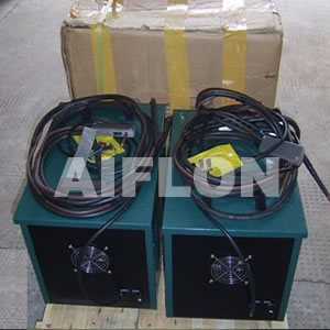 Pulse Welder For Metal Tape AM-PWD