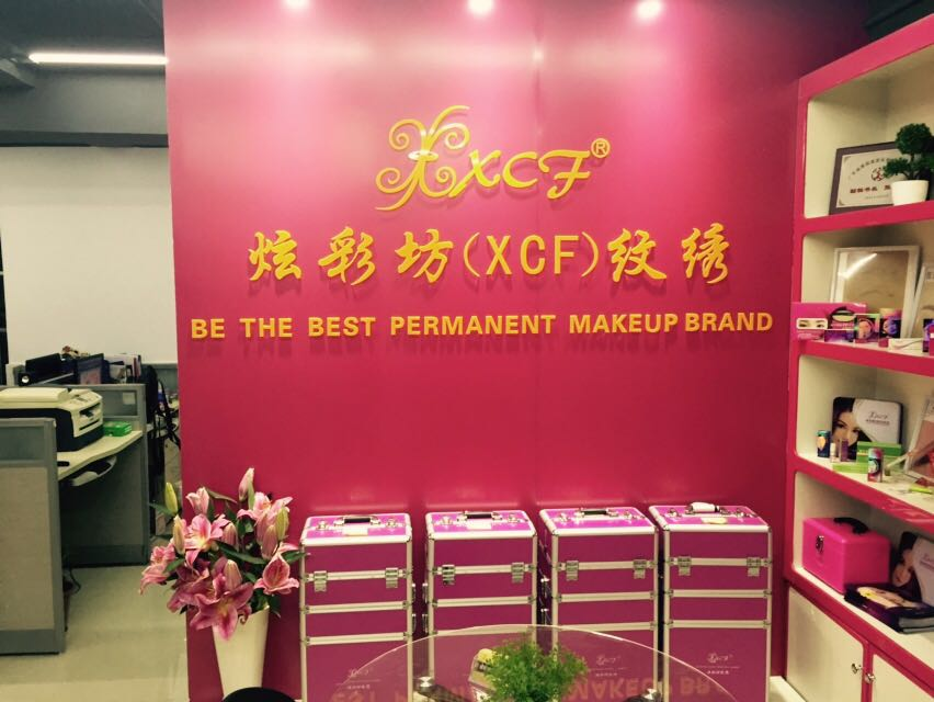 permanent makeup school /tattoo eyebrow /permanent traning school
