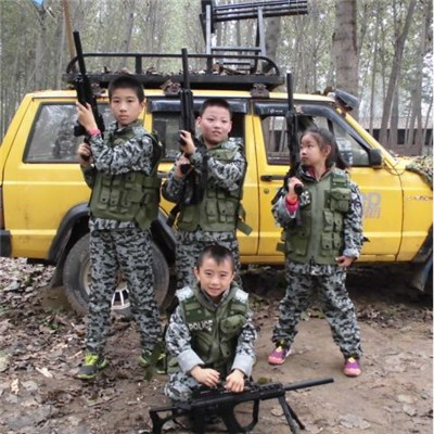 Laser Tag For Kids