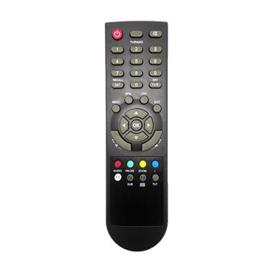 Infrared Tv Vcd Dvd Remote Control