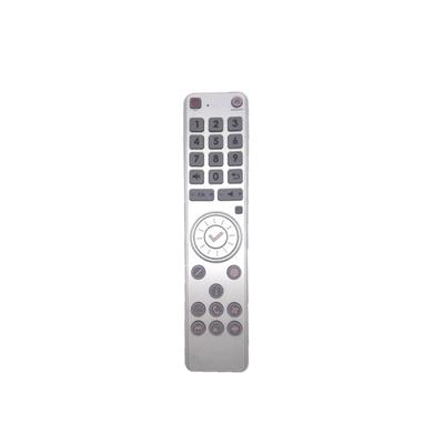 Infrared OEM LCD/ LED TV Remote Control For Middle-East, EU, Africa, South America Market