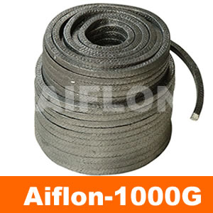 Asbestos Fiber Packing With Graphite AIFLON 1000G