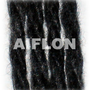 Spun Carbonized Fiber Yarn Y2100S
