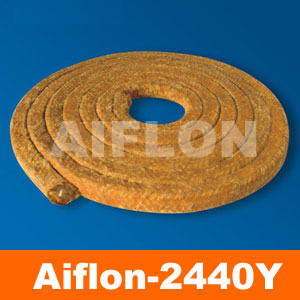Cotton Packing With Grease (Yellow) AIFLON 2440Y