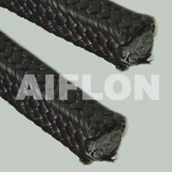 Cotton Packing With Graphite & Oil AIFLON 2440G