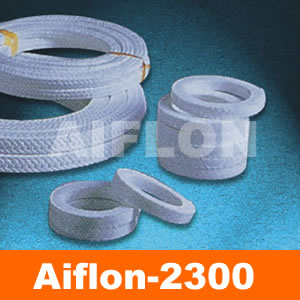 Pure PTFE Packing Free Oil AIFLON 2300
