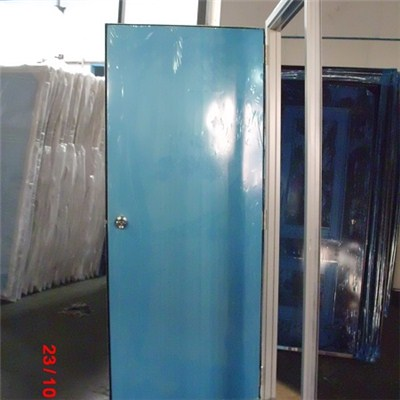 Single Rebated Edge Anti-theif Door