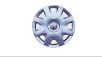 For Brilliance FRV 2010 Auto Wheel Cover