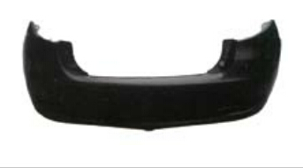 For Brilliance FRV 2010 Auto Rear Bumper