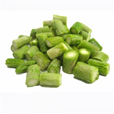 Freeze Dried Green Asparagus